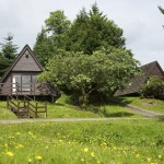 Glengarry Lodges