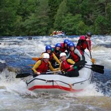 GGWP Rafting 2